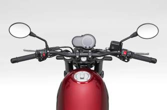 Benelli Leoncino 500 India
