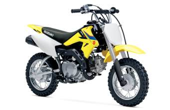 2019 Suzuki DR-Z50 launched in India