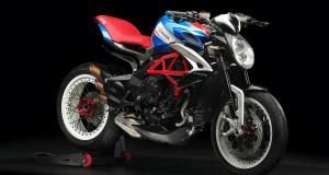 MV Agusta Brutale 800 RR America special edition