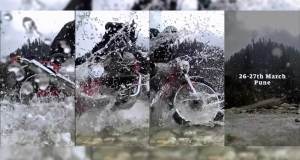 Royal Enfield Trials 500 and 350 teaser