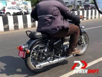 New updated BS6 Royal Enfield Classic