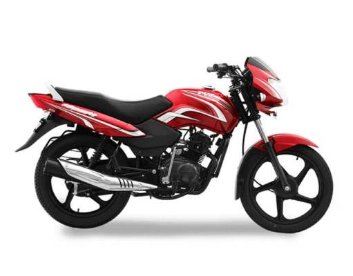 100cc TVS Sport launched in Sri Lanka