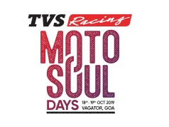 TVS MotoSoul - massive annual event for Apache owners announced