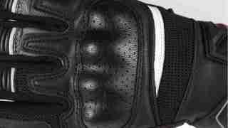 viaterra holeshot gloves knox