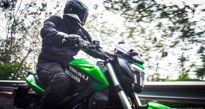 2019 new Dominar 400 review
