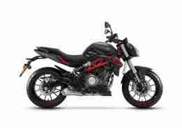 Benelli TNT 300 - 302 S India