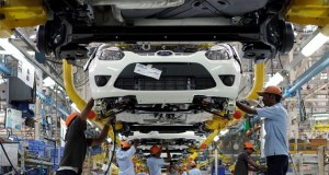 Mahindra and Ford team up for global reach and product development