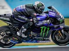 Maverick Vinales - HD wallpapers from MotoGP Motegi 2019