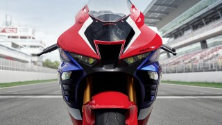 2020 Honda CBR1000RR-R SP Fireblade high res images