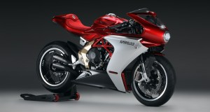 2020 MV Agusta Superveloce Serie Oro HD high res
