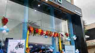 CF Moto Bengaluru