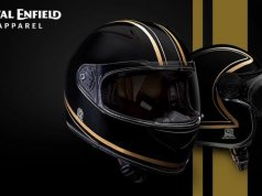 Royal Enfield Limited Edition Helmets