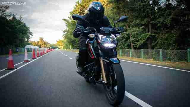 2020 TVS Apache RTR 200 4V BS6 review