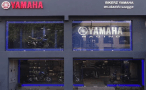 Yamaha Blue Square Showroom