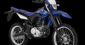 Yamaha WR 155 R