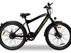 Nexzu Mobility Rompus e bicycle
