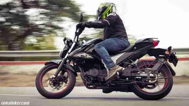 Suzuki Gixxer 150 review