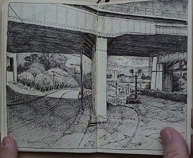 The Art of Nicolas Weis