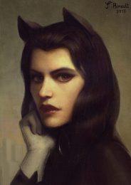The Art of Serge Birault