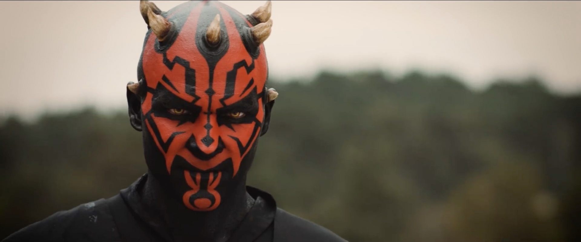 Image result for darth maul apprentice