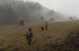 The Art of Jakub RozalskiThe Art of Jakub Rozalski