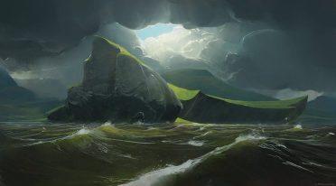 The Art of Jeremy Paillotin