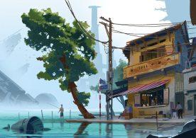The Art of Lê Long