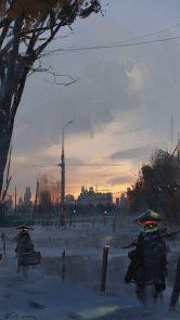 The Art of Dimitar Marinski