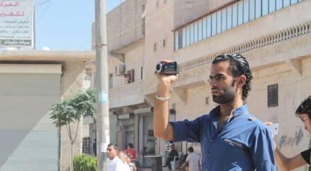 المصور السوري ميلاد شهابي … حكاية اعتقالي لدى تنظيم داعش