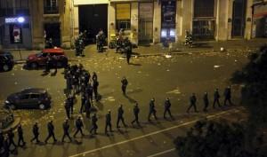 هجمات باريس2