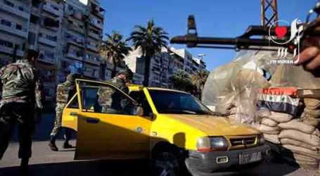 هذه دمشق