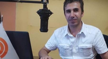 إعتقال الاعلامي عامر خ.مراد … وتجفيف منابع الاعلام الكردي