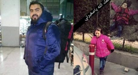 القصة الحقيقة لجريمة قتل الطفلة السورية لميس من قبل عصابات التهريب في تركيا