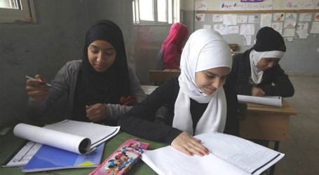 طلاب سوريون برعاية الائتلاف السوري… على حافة الهاوية