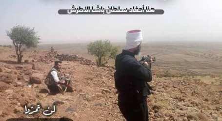 التفاصيل الكاملة للهجوم المسلح لداعش على السويداء