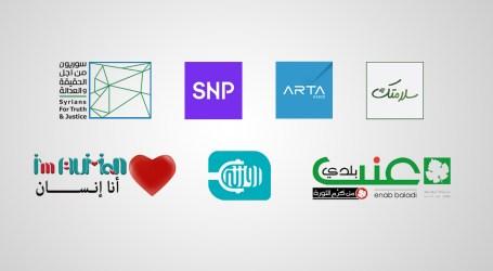مؤسسات سورية تطلق حملة #أمنك_مسؤوليتك