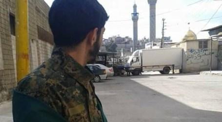 ابن اخي في حزب الله وابني في الجيش الحر وأنا بينهما أواسي نفسي : الدم ما بصير مي
