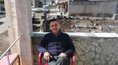 روبن هود سوريا .. يبحث عن الفقراء في الشوارع والبيوت المعتمة