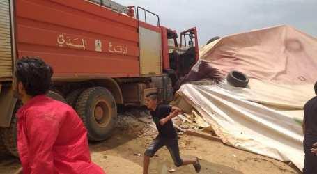 أطفال سورية في مرمى رصاص العنصرية السياسية اللبنانية