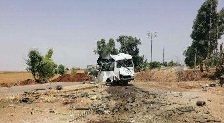 تدهور أمني مستمر بعد عام من المصالحة في درعا