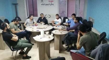 هموم السوريين في تركيا على طاولة نقاش