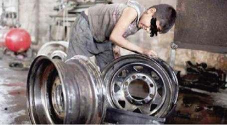 لا قانون يحمي الأطفال السوريين العاملين في لبنان