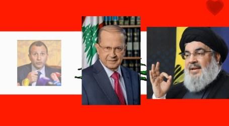 الثورة اللبنانية واللاجئين السوريين … وخيارت حزب الله في المواجهة ضدهم