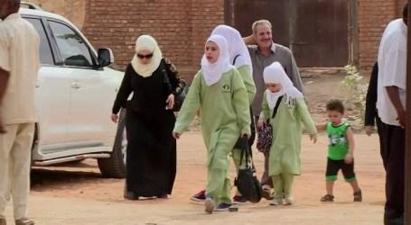 قرارت جديدة حول إقامة السوريين في السودان بعد نجاح الثورة