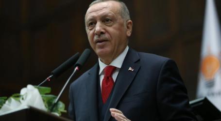 أردوغان: نأمل بأن يصمد اتفاق وقف إطلاق النار في إدلب