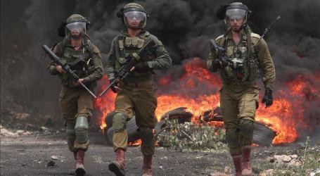 اسرائيل كانت على وشك توجيه ضربة عسكرية واسعة ضمن الاراضي السورية
