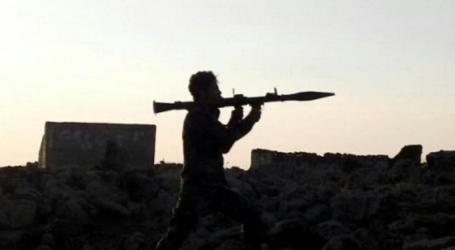 الحراك المسلح في درعا … هل بدأ من جديد؟