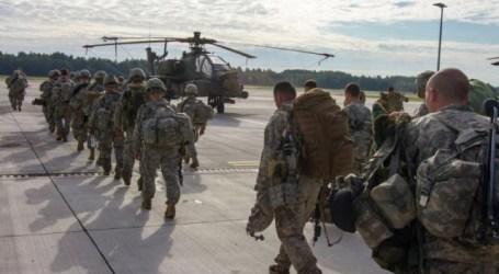 المارينز الأمريكي يقبض على أبرز قادة الميليشيات الإيرانية في العراق