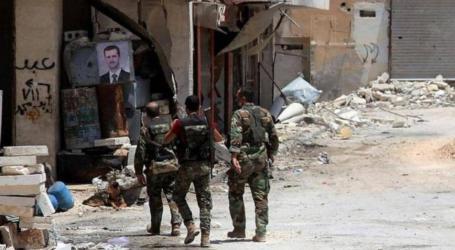 مخابرات الأسد تستدعي الوحيد والمُؤجَّل دراسياً في دوما