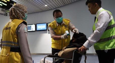 الإمارات تعلن تسجيل أول إصابة بفيروس كورونا